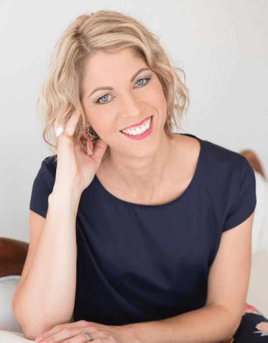 Lizanne Anderson