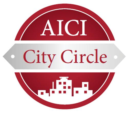 Icon City Circle