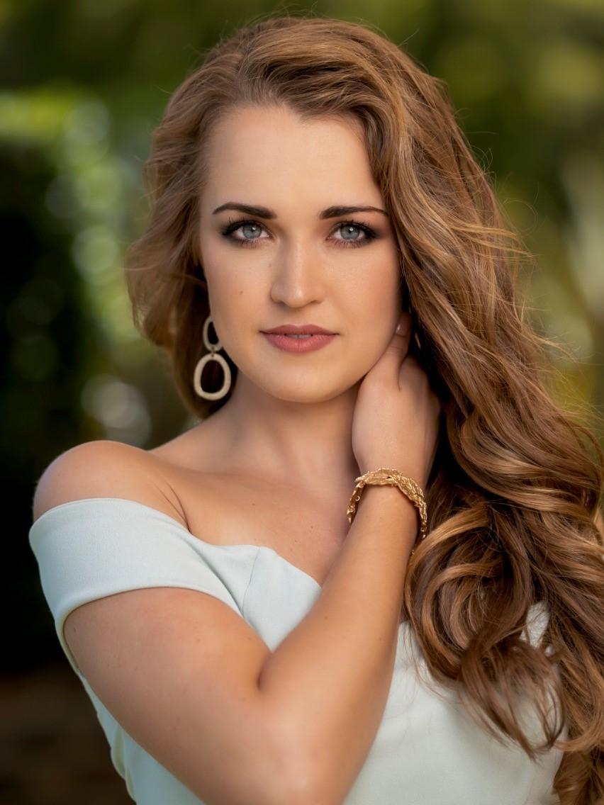 Profile pic - Melinda Cloete