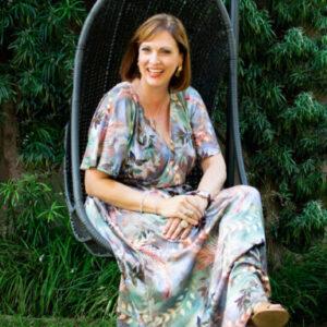Carla Pattison Image Consultant