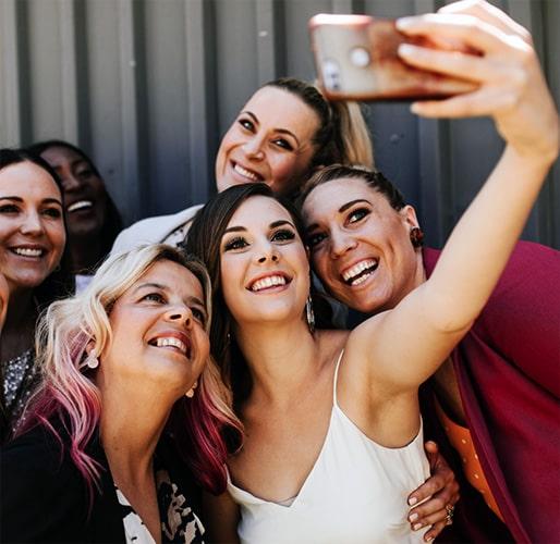 SA Image Academy Selfie
