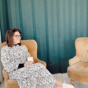 Annika Scholtz Image Consulting